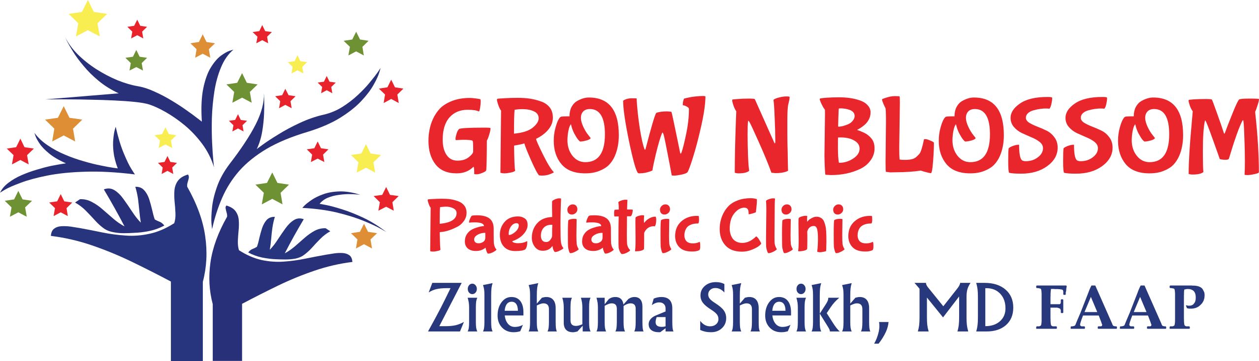 Grown N Blossom Pediatric Clinic